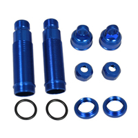 Gti Gv 33B530Bl Rear Shock Body Set L=53X3.5Mm - Blue - 33B530Bl