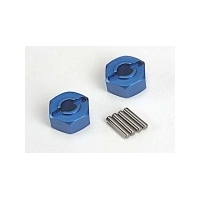 TRAXXAS Wheel Hubs Hex