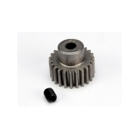 TRAXXAS GEAR 23T PINION/SCREW