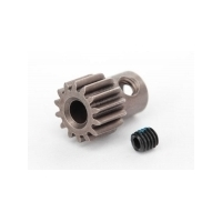 TRAXXAS GEAR, 14-T PINION (48 PITCH)