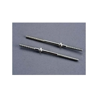 TRAXXAS TURNBUCKLES - 62MM