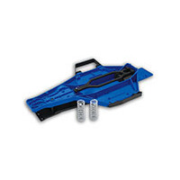 TRAXXAS CHASSIS CONVERSION KIT, LOW CG FOR 2WD SLASH - 38-5830
