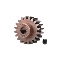 TRAXXAS Gear, 20T Pinion (Fits 5Mm Shaft)/ Set Screw