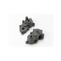 TRAXXAS Gearbox Halves Front And Rear