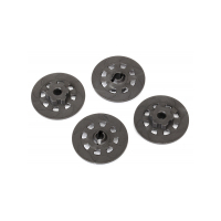 TRAXXAS Wheel Hub Hex Disc Brake Rotors