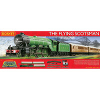 Hornby Flying Scotsman Train Set - 42-R1167