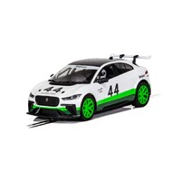 SCALEXTRICTRIC JAGUAR I-PACE GROUP 44 HERITAGE LIVERY - NEW TOOLING 2019 - 57-C4064