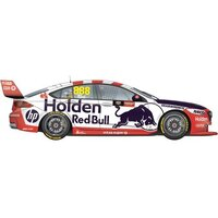 SCALEXTRIC HOLDEN ZB SUPERCAR - 57-C4196