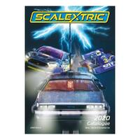 SCALEXTRICTRIC 2020 CATALOGUE - 57-C8185