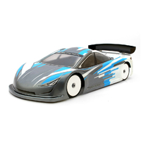 Blitz ROADSTER 190mm Clear Body Set For 1/10 RC Touring - 60228-07