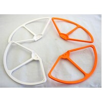 Innovahobby Twister Quattro Propeller Guard Set - 6606320