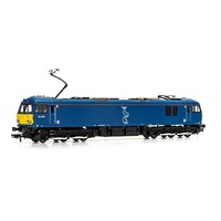 Hornby Caledonian Sleeper, Class 92, Co-Co, 92023 - Era 10 - 69-R3740