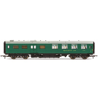 Hornby Br, Maunsell Kitchen/Dining First, S7858S - Era 4/5 - 69-R4817A