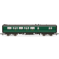 Hornby Sr, Bulleid 59' Corridor Brake Third, 2861 - Era 3 - 69-R4884B