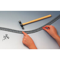 Hornby Flexible 970Mm Track - 69-R621