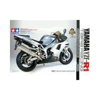 TAMIYA Plastic Model Kit Yamaha Yzf-R1 Taira Racing - 74-T14074
