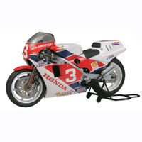 TAMIYA Plastic Model Kit Honda Nsr500 Factory Color - 74-T14099