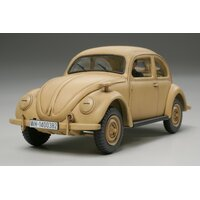 TAMIYA Plastic Model Kit 1/48 Volkswagen Type 82E - 74-T32531