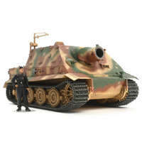 TAMIYA Plastic Model Kit 1/48 Sturmtiger - 74-T32591