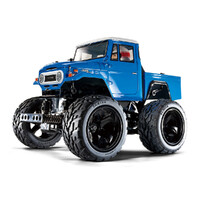 TAMIYA L CRUISER 40 PICK-UP (GF-01) - 76-T58589