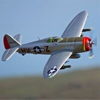 Arrows Hobby P-47 Thunderbolt 980Mm Pnp - Ah001P