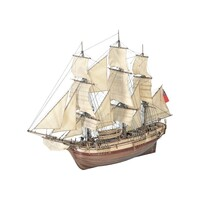 Artesania 22810 1/48 HMS Bounty Wooden Ship Model - ART-22810