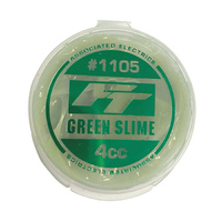 Team Associated Green Slime Shock Lube - Ass1105