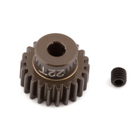 Team Associated Ft Aluminum Pinion Gear, 22T 48P - Ass1340