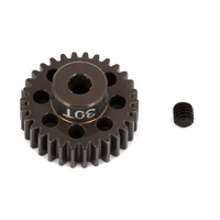 Team Associated Ft Aluminum Pinion Gear, 30T 48P - Ass1348