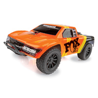 Team Associated Sc28 Rtr Fox Factory Truck 2Wd Electric - Ass20157