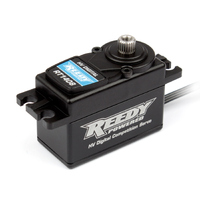Reedy Rt1408 Lp Digil Hv Hi-Torque Servo - Ass27109