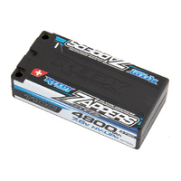 Reedy Zappers Sg2 7.6V 4800Mah 110C - Ass27335