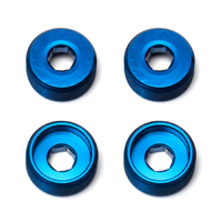 Team Associated Pillow Ball Nut Rc8B3 - Ass81070