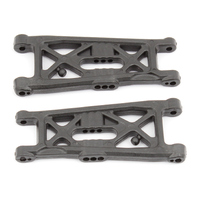 Team Associated Flat Front Arm (Hard) B6 - Ass91672