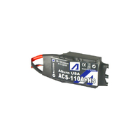 ALTURN 110A BRUSHLESS ESC W/ PC - AT-ACS-110AHS