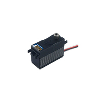 ALTURN 22G MINI HEAT SINK SERVO HT - AT-ADS-450HTG