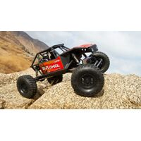 Axial Capra 1.9 UTB RC Crawler, RTR, Red - AXI03000T1