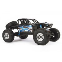 Axial RR10 Bomber 2.0 4wd Rock Racer, RTR, Blue - AXI03016T1