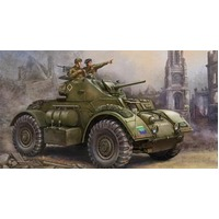 Bronco CB35011 1/35 T17E1 Staghound A/C Mk. I (Late Production ) Plastic Model Kit - BRO-CB35011