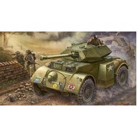 Bronco CB35021 1/35 Staghound Mk. III Armoured Car Plastic Model Kit - BRO-CB35021