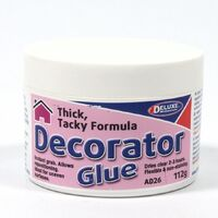 Deluxe Materials Ad26 Decorator Glue - Dm-Ad26