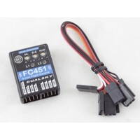 Dualsky FC451 Flight Control System - DSFC451