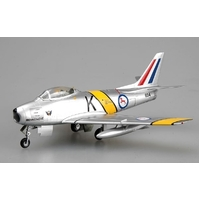 Easy Model 37100 1/72 F-86F-30 Sabre South African Air Force No.2 Sqn, Korean War Assembled Model - EAS-37100