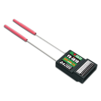 Flysky Ia10 Receiver To Suit Fs-I10 Radio - Fs-Ia10
