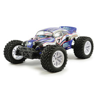 Ftx Bugsta Brushed Rtr 1/10 4Wd - Ftx-5530