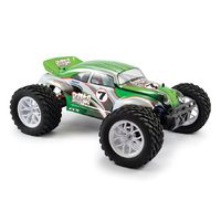 Ftx Bugsta Brushless 1/10 4Wd Rtr - Ftx-5545
