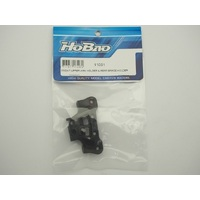Hobao Front Upper Arm & Rear Brace Holder 10Sc - Hb-11001