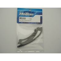 Hobao Front/Rear Chassis Brace Set 10Sc Gp - Hb-11002