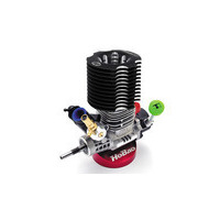 Hobao Mac 28 Turbo Engine W/O Pullstart Turbo - Hb-H2801T