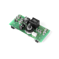 HUDY CIRCUIT BOARD SET FOR 10 2002 - HD102202